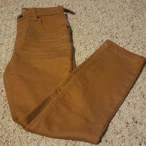 NWT Boys Khaki Pants